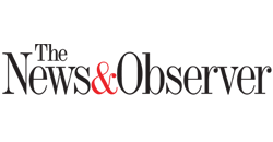 The News & Observer Logo