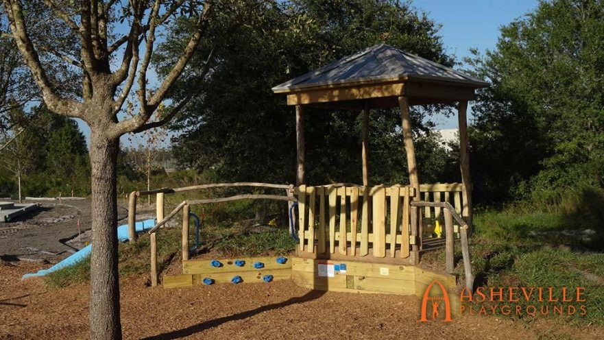 Toddler Playset Bexley Community Playground Florida