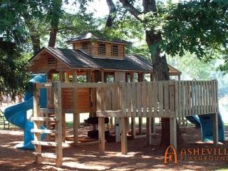 Biltmore Lake Subdivision Playground