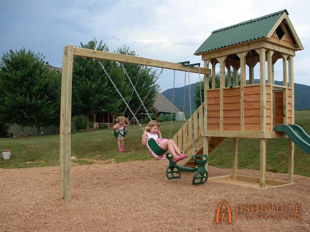 Small Family Play Set