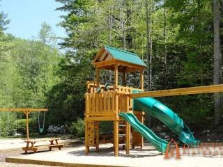 Champion Hills Subdevelopment Playground