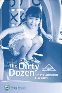 NPRA 12 Playground Hazards Cover