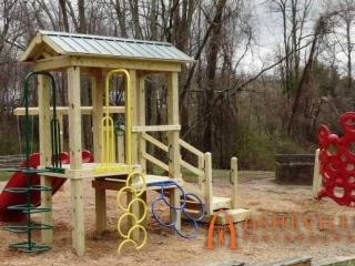Turtle Creek Apartments Playground