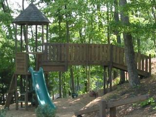 Lake House Playground