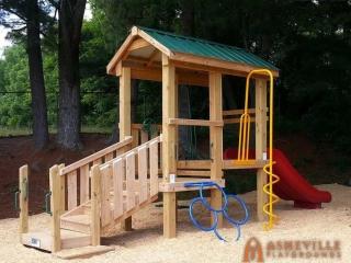Avery Creek Community Center Toddler Set