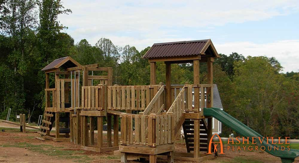 Estelle Park Apartments Playground