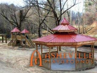 Cane Creek Community Playground