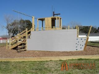 Beaufort Boat Playground Main Image