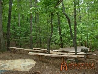 Rock Ridge Park Amphitheater