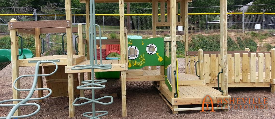 School Playgrounds Slideshow