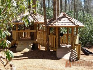 Southcliff Community Development Toddler Playground