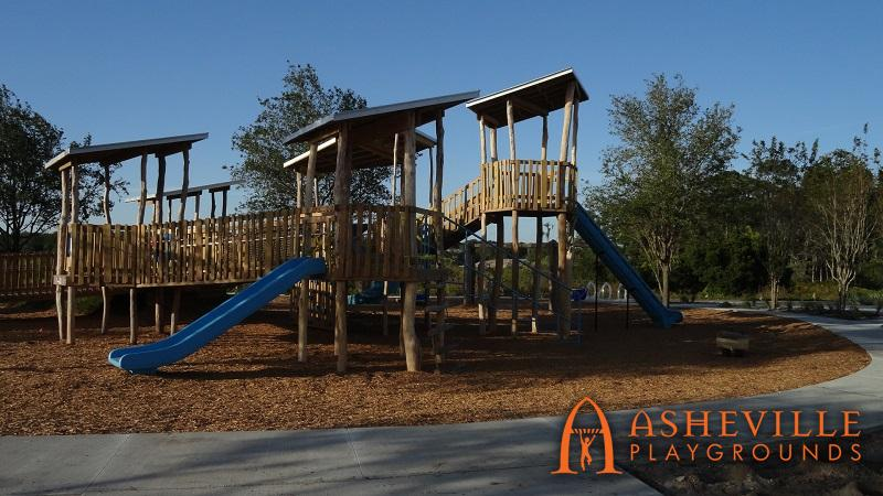 Bexley Developments Park 5 Overview