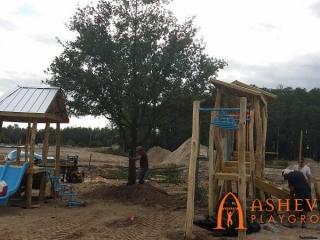 Bexley Park 1 Under Construction 2