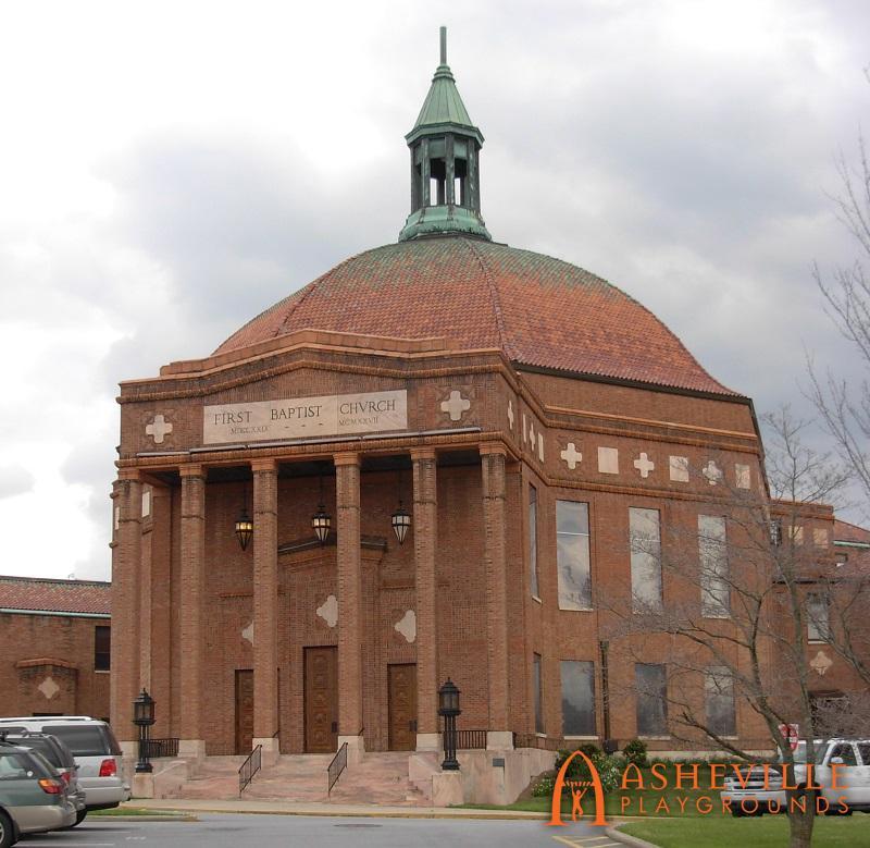 First Baptist Church of Asheville
