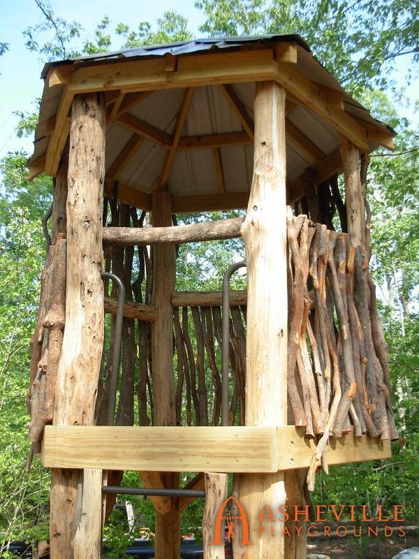 Rock Ridge Park Natural Tower 2
